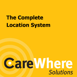 CareWhere Solutions Logo